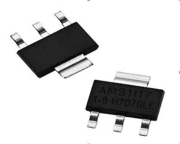 琳琅满目的稳压芯片,常用电源稳压芯片罗列