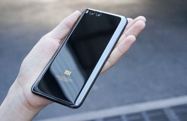 小米6让钉子户换手机?小米公司产品总监王腾:有信心!