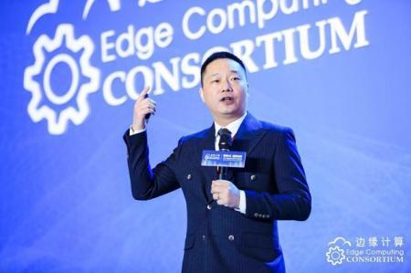面向5G创新,华为发布当前业界最强算力TaiShan边缘服务器
