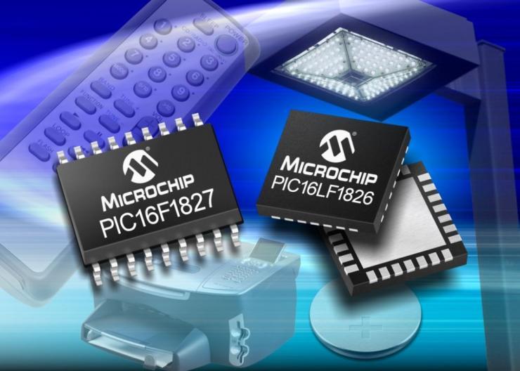 细数pic单片机,pic单片机与51/AVR单片机IO操作