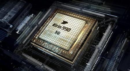 麒麟1020处理器:直接使用Cortex-A78架构性能再提升50%