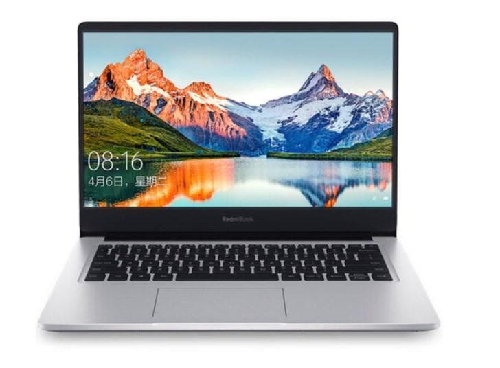 RedmiBook 14 锐龙版热卖中,3299元实力演绎性价比