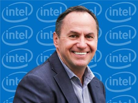 英特��CEO:英特���e失�D型 不再追求CPU市�龇蓊~