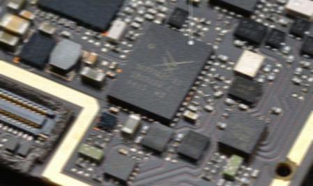 长电科技将收购ADI位于新加坡的测试厂房