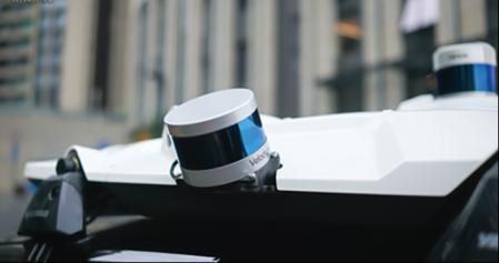 国内自动驾驶创企元戎启行将发布新的传感器解决方案