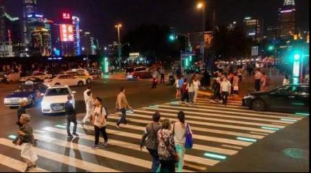 上海重�智慧交通建�O