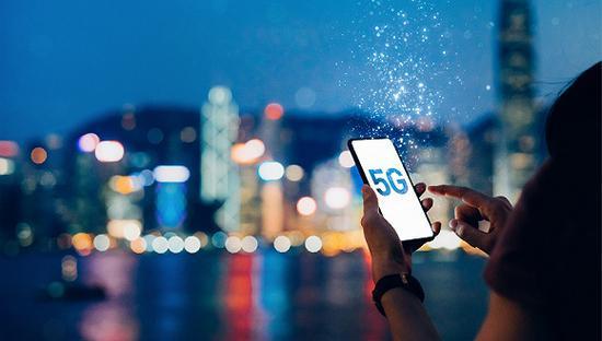 5G市场风起云涌,千亿热钱疯狂涌入 谁是下一个BAT?