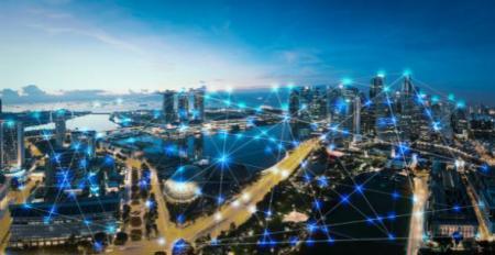 �\析智慧安防在智慧城市中的�l展及其��用