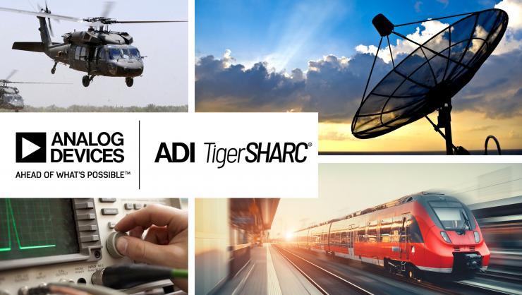 亚德诺半导体(ADI)授权可持续供货渠道