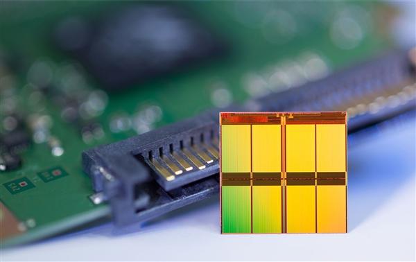 105°C高温下可擦写1亿次 传三星1Gb eMRAM内存良率已达90%