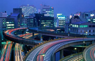 智慧交通怎样让城市状况变得更好?