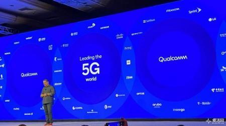 全球真正5G来临 ! 高通骁龙765/765G/865移动平台上线