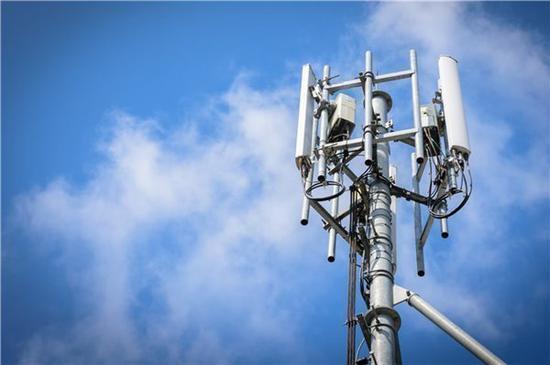 全球首款5G无人机 1080p视频无压力  将于明年初进行量产