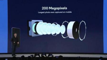 高通欲开发2亿像素的手机传感器?