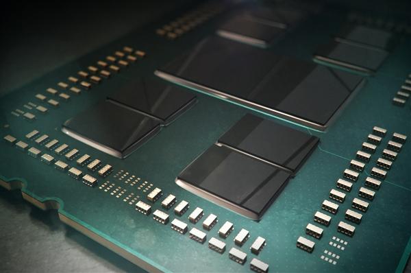 AMD:不是AMD不努力,而是Intel��在是太��!