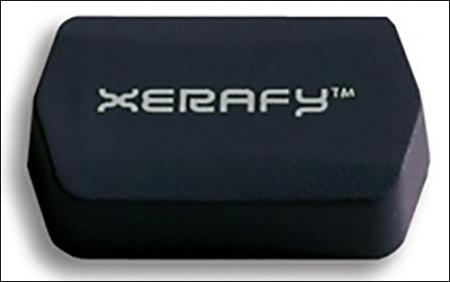Xerafy推出新型RFID�撕�