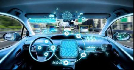 华为欲研发5g+低精度地图+智能传感器汽车