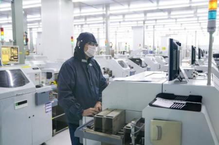 全球半导体业迎重大变化! 中国大陆将成全球最大市场