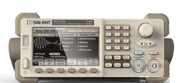 波形发生器实例篇,DDS任意波形发生器设计上篇