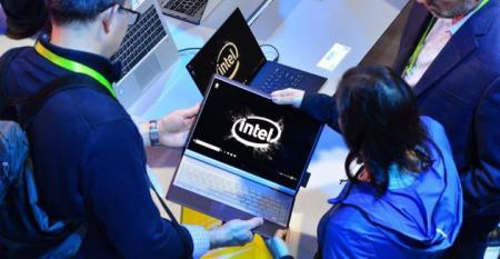 英特��PC芯片格局恐生�? 原因是惠普戴��不�M意?