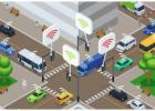 12月13日首届湖南(长沙)国际智慧交通暨智能网联新能源汽车产业博览会开幕