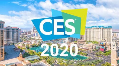 数百家中国企业亮相CES,众多3D传感黑科技产品引关注