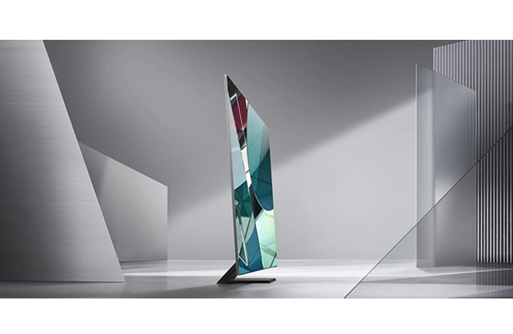 颠覆性创新!三星电子推出2020 QLED 8K电视