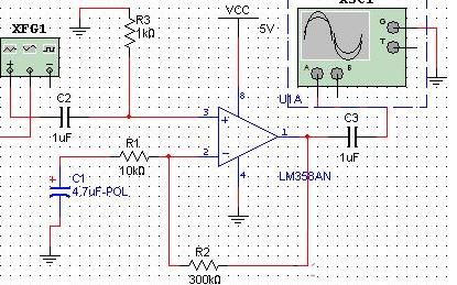 电压跟随器秘笈(七),电压跟随器音质改进作用+LM324搭建电压跟随器