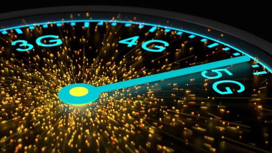 中国广电5G获试验频率许可 2020广电5G将正式商用