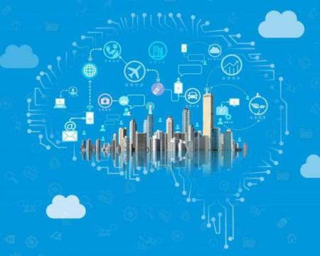 华为出席全球智慧城市博览会