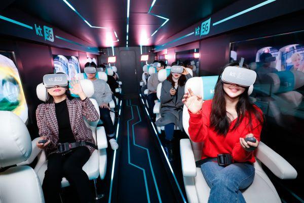 韩国5G怀疑用的是假5G:感受不到传说中的高网速体验