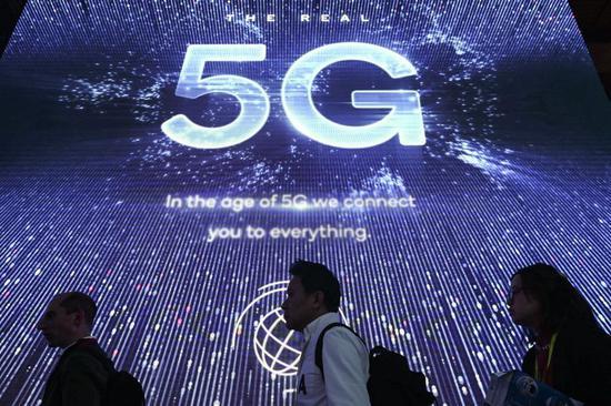 全球手机中心!全球四分之三手机产自中国