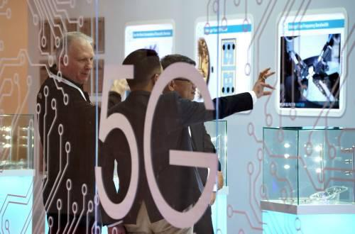 全球5G竞争日趋激烈 美国5G