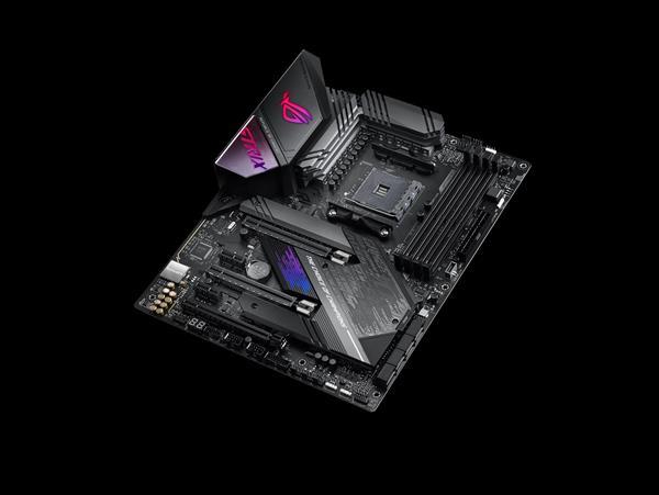 �A�TROG STRIX X570-E GAMING主板,全方位��互�B