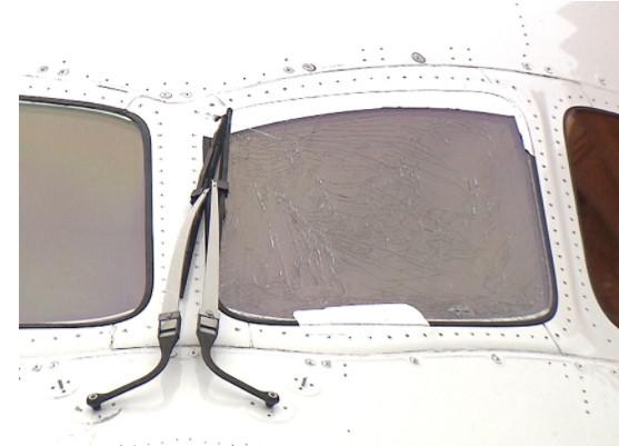 日航波音玻璃开裂,从日本到上海,一架日航波音787玻璃开裂