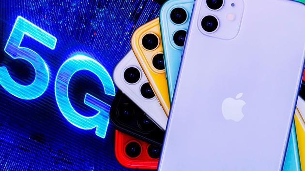 假5G手机横空出世,就问你慌不慌?