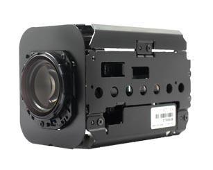 智慧安防之4k摄像机