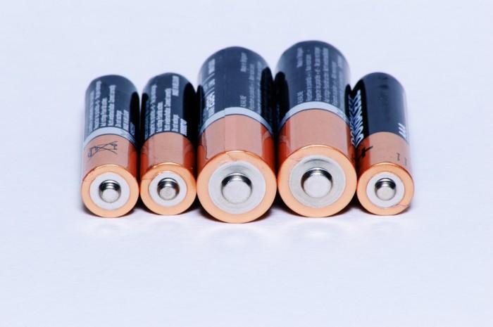 固态电池出现新技术了大幅度增加电池容量