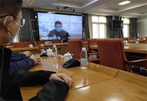 中国移动推出十大硬核产品对抗疫情