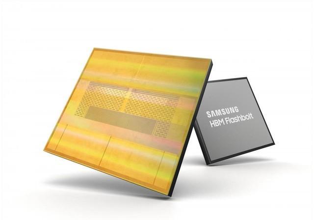全球首款!三星推出第三代HBM2E�却妫�16GB容量