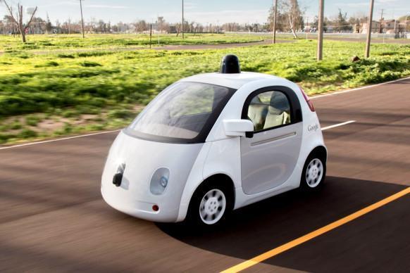 激光技术突破将加速无人驾驶汽车的崛起