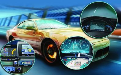 无人驾驶与智能控制技术的军用与民用