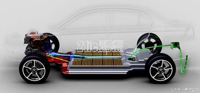 知道这些! 秒变电动汽车安全专家