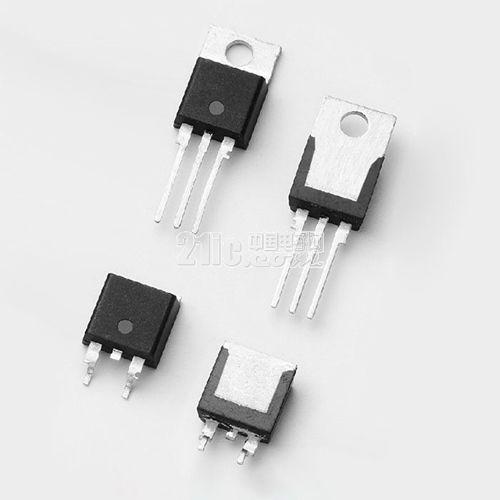新型16A SCR开关晶闸管提高了车载充电应用性能