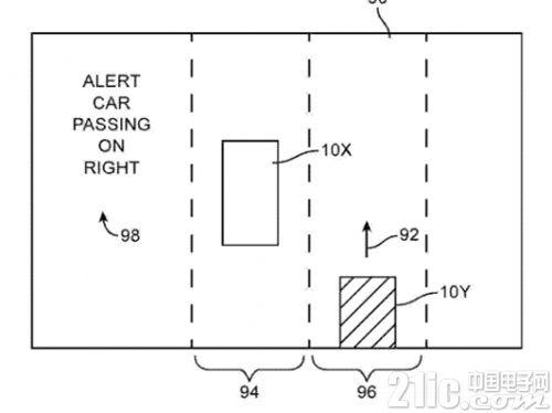 苹果新专利:蓝牙传感器,能降低非酒驾事故
