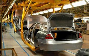 中国汽车工业进入转型拐点 亟待改革与新技术助力