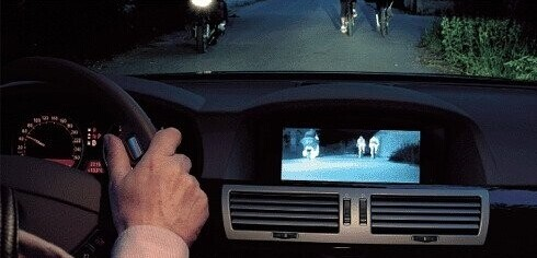 科世达与英飞凌赋予汽车第六感,提升道路交通安全性