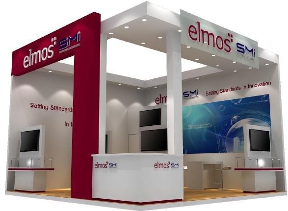 elmos推出在汽车、工业应用领域的IC解决方案