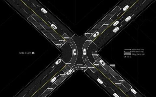 取消交通�簦�看看麻省理工��o人�{��O�的道路系�y