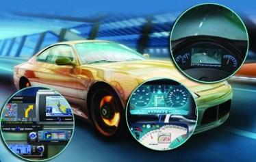上周新闻热点回顾:汽车上那些你可能不知道的激光技术